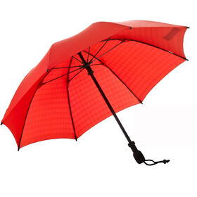EuroSchirm birdiepal octagon Umbrella red